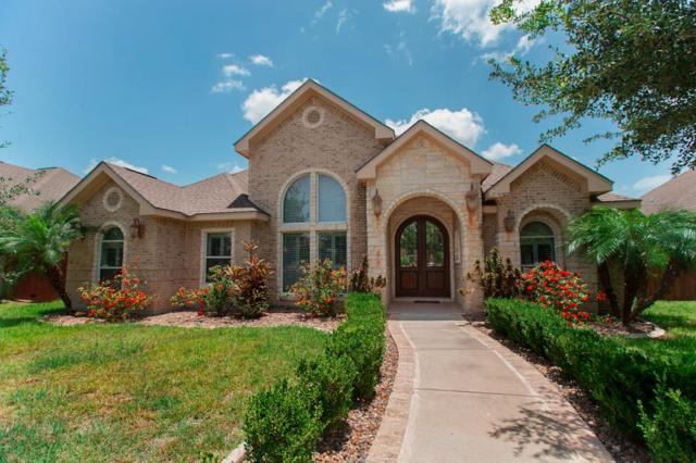 10322 N 24th Lane, Mcallen, TX 78504 (MLS #222232) :: Jinks Realty
