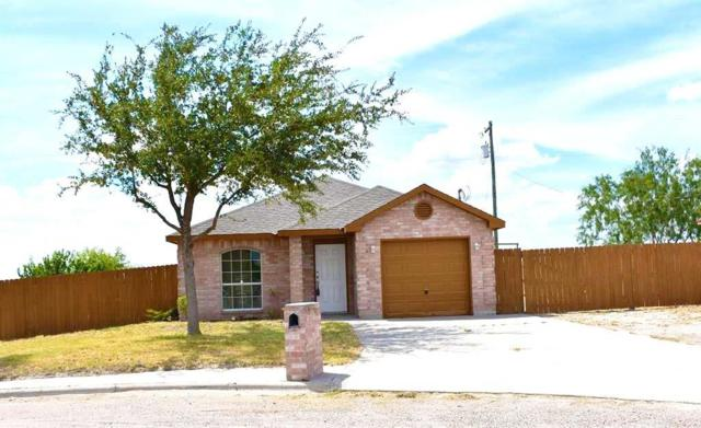 236 Pino Street, La Joya, TX 78560 (MLS #222355) :: Berkshire Hathaway HomeServices RGV Realty