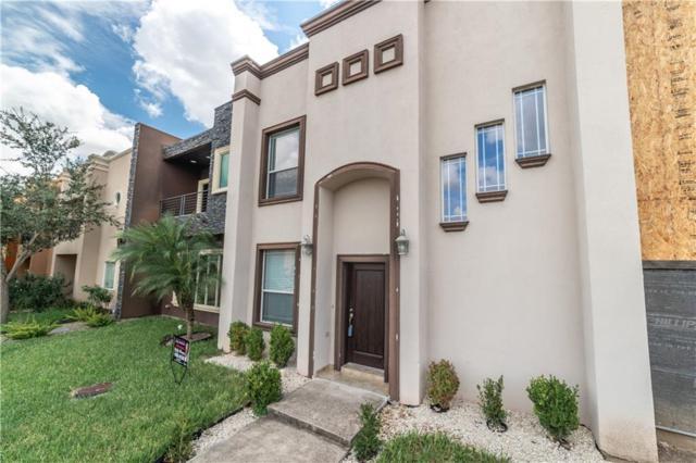 6824 N 4th Street, Mcallen, TX 76504 (MLS #222496) :: The Ryan & Brian Real Estate Team