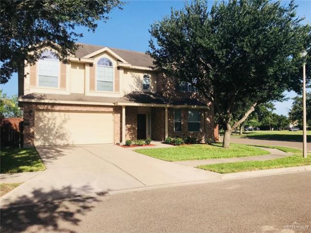 4007 Santa Lydia, Mission, TX 78572 (MLS #300653) :: Jinks Realty