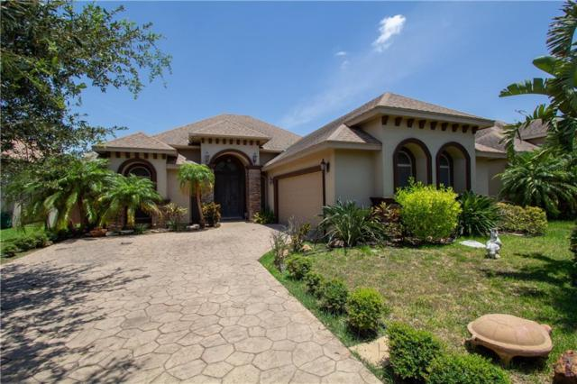 4020 Tyler Avenue, Mcallen, TX 78503 (MLS #300750) :: Jinks Realty