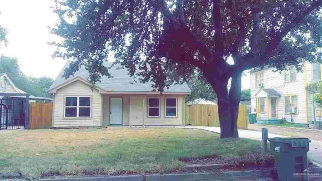 806 S Missouri Avenue S, Weslaco, TX 78596 (MLS #301163) :: Jinks Realty
