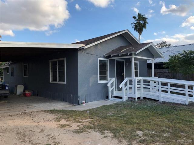 308 S 8th Street, Donna, TX 78537 (MLS #303469) :: The Lucas Sanchez Real Estate Team
