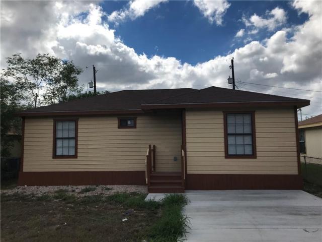 1016 Jones Avenue, Mercedes, TX 78570 (MLS #303869) :: The Ryan & Brian Real Estate Team