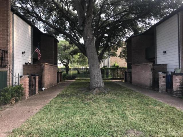 519 S 4th Avenue D1, Edinburg, TX 78539 (MLS #304238) :: The Lucas Sanchez Real Estate Team