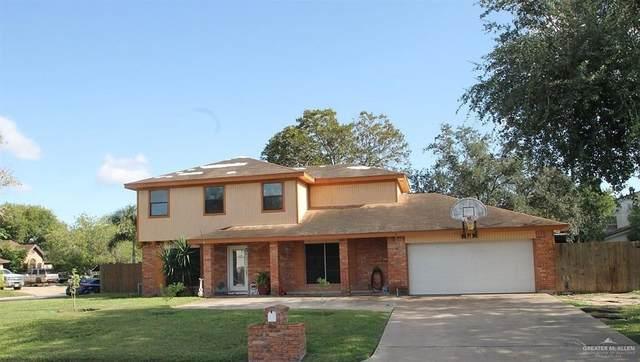 926 E 13th Street, Weslaco, TX 78596 (MLS #304928) :: The Ryan & Brian Real Estate Team