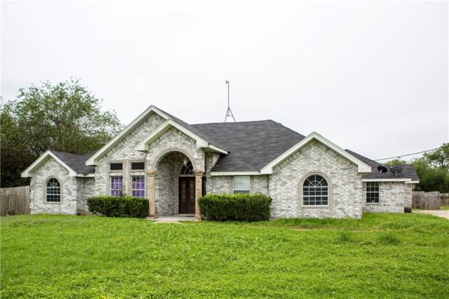 10004 N Glasscock Road, Mission, TX 78573 (MLS #305180) :: The Deldi Ortegon Group and Keller Williams Realty RGV