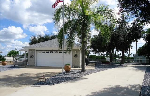 1522 E 1st Street, Mission, TX 78572 (MLS #305281) :: The Ryan & Brian Real Estate Team