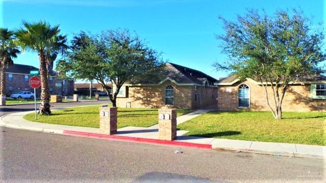 3829 Faith Hill Street, Edinburg, TX 78539 (MLS #305288) :: The Ryan & Brian Real Estate Team