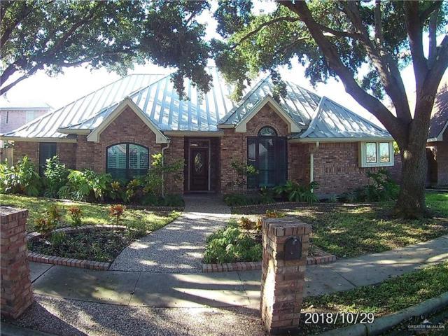 701 W Avocet Avenue, Mcallen, TX 78504 (MLS #305542) :: The Lucas Sanchez Real Estate Team