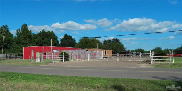 000 N Minnesota Road, Mission, TX 78574 (MLS #305548) :: The Lucas Sanchez Real Estate Team
