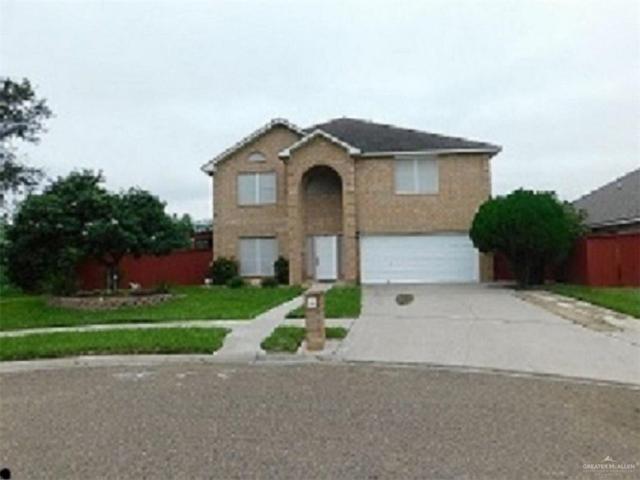 3504 Santa Inez, Mission, TX 78572 (MLS #305741) :: The Lucas Sanchez Real Estate Team