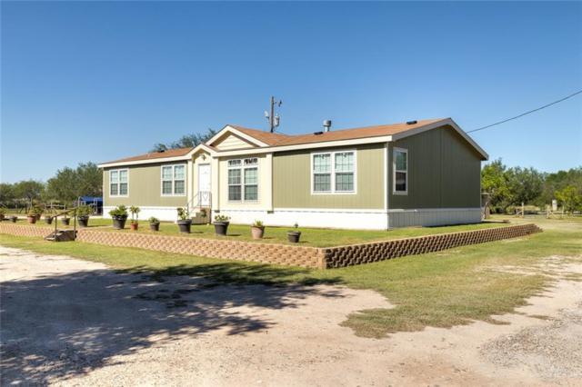 1105 W Orange Avenue W, Edinburg, TX 78541 (MLS #306001) :: The Ryan & Brian Real Estate Team
