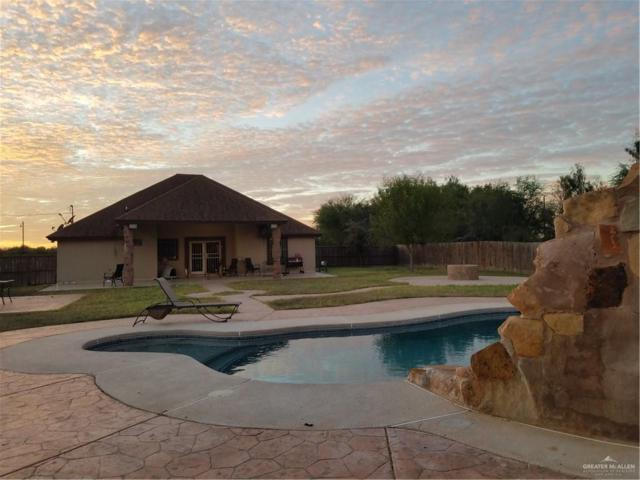 9348 N Texan Road, Mission, TX 78574 (MLS #306305) :: The Ryan & Brian Real Estate Team