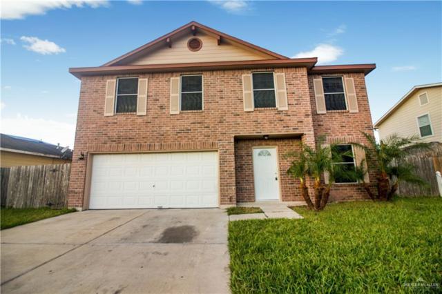 1827 W Washington Street, Weslaco, TX 78599 (MLS #306436) :: Jinks Realty