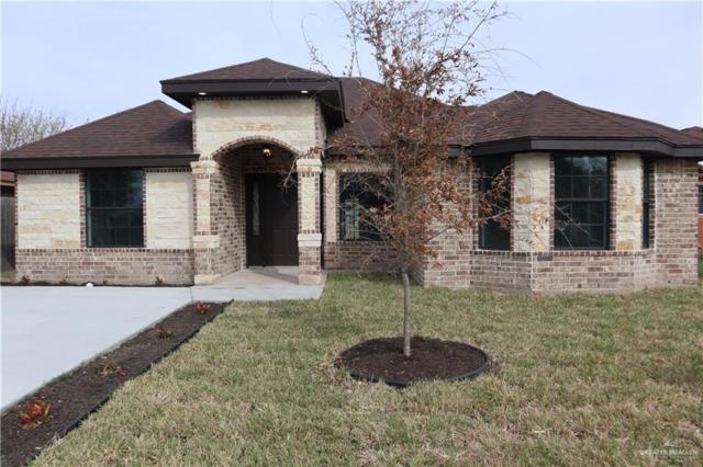 1402 Longoria Street, Pharr, TX 78577 (MLS #306522) :: The Lucas Sanchez Real Estate Team