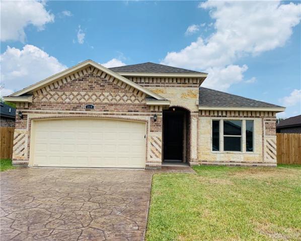 219 Los Laureles Drive, San Juan, TX 78589 (MLS #306716) :: The Ryan & Brian Real Estate Team