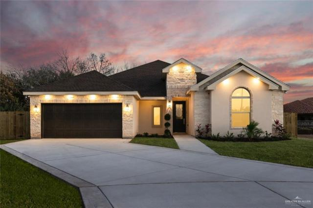 3404 E Driftwood Court, Mission, TX 78573 (MLS #307645) :: Jinks Realty