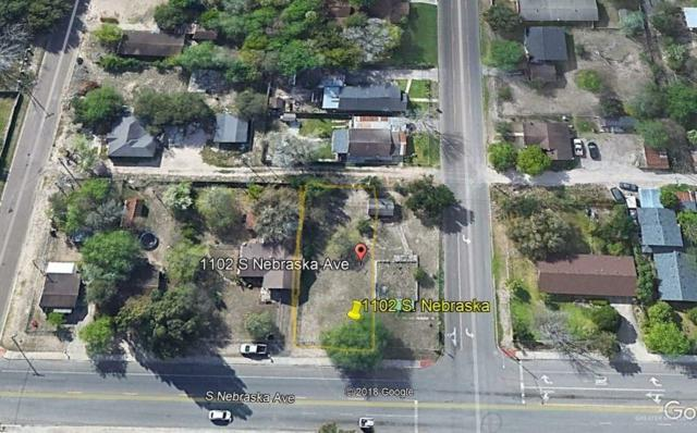 1102 S Nebraska Avenue, San Juan, TX 78589 (MLS #307931) :: The Ryan & Brian Real Estate Team