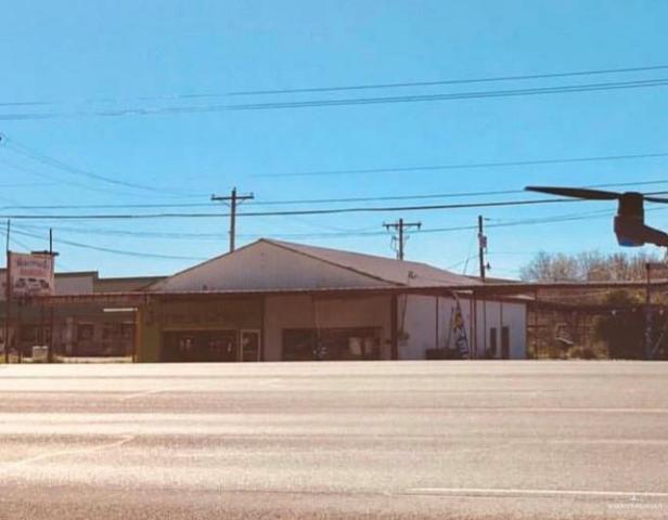 900 E Grant Street SE, Roma, TX 78584 (MLS #308245) :: The Lucas Sanchez Real Estate Team
