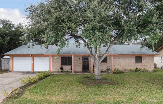 300 W Gardenia Avenue, Mcallen, TX 78501 (MLS #309251) :: Jinks Realty