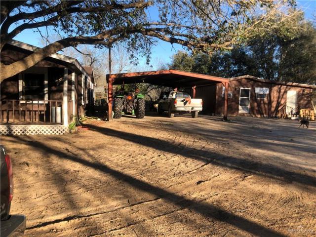 100 N Chapa Street, San Manuel, TX 78563 (MLS #309900) :: The Maggie Harris Team