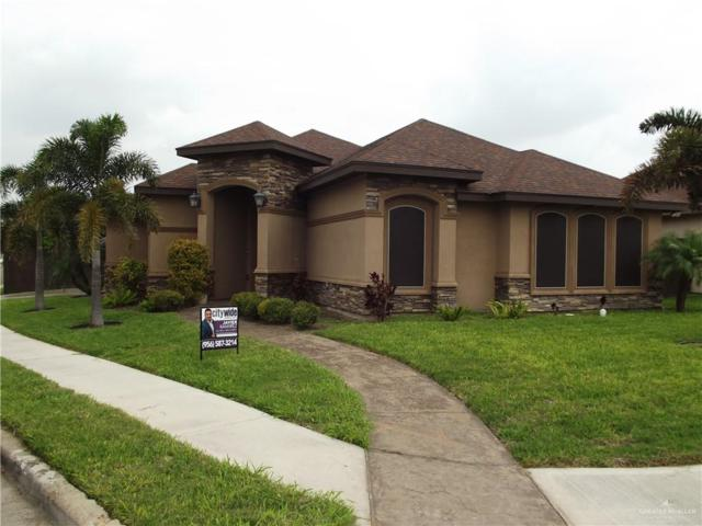 3932 Teal Avenue, Mcallen, TX 78504 (MLS #310535) :: The Ryan & Brian Real Estate Team