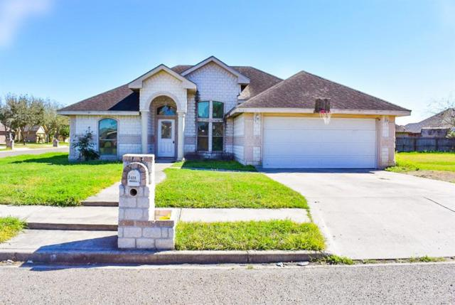 3408 Cascade Drive, Weslaco, TX 78599 (MLS #310538) :: eReal Estate Depot