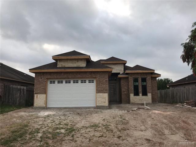 3402 Mallory Drive, Edinburg, TX 78542 (MLS #310903) :: The Lucas Sanchez Real Estate Team