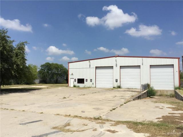4403 N Us Highway 281 Highway, Edinburg, TX 78541 (MLS #311137) :: Rebecca Vallejo Real Estate Group