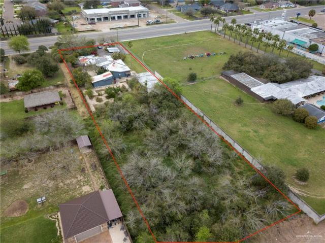 2018 N Shary Road, Mission, TX 78572 (MLS #311140) :: The Ryan & Brian Real Estate Team