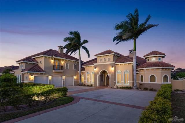 10508 N 26th Street, Mcallen, TX 78504 (MLS #311734) :: The Ryan & Brian Real Estate Team