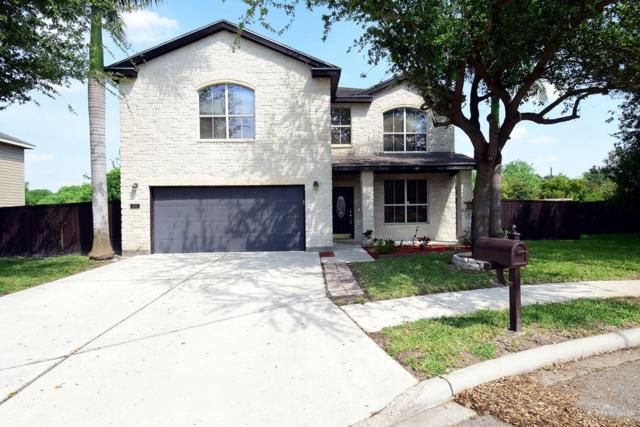 504 Coffee Mill Drive, Edinburg, TX 78539 (MLS #313652) :: The Ryan & Brian Real Estate Team