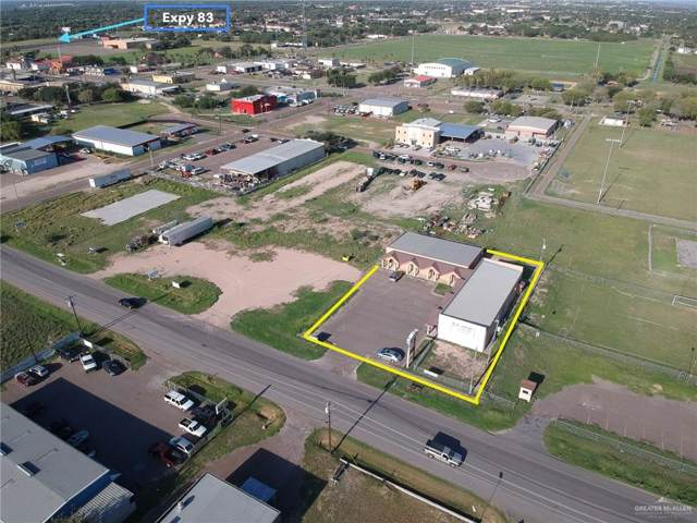 713 N Bentsen Palm Drive, Mission, TX 78572 (MLS #313765) :: Jinks Realty