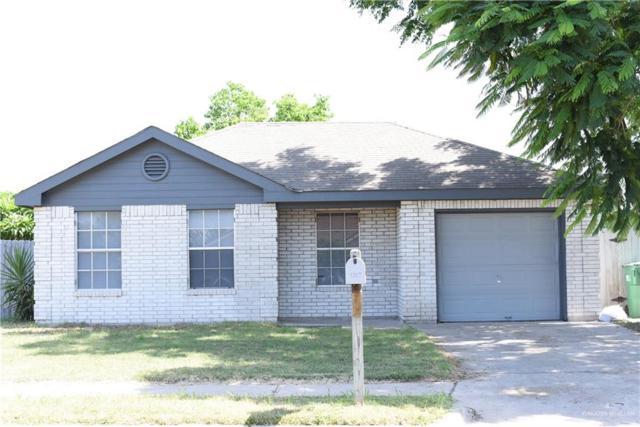 1207 Valle Vista Avenue N, Pharr, TX 78577 (MLS #314001) :: HSRGV Group