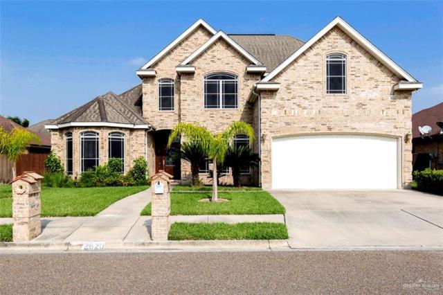 2620 Hylton Avenue, Edinburg, TX 78539 (MLS #314119) :: eReal Estate Depot