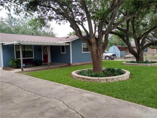 1102 Esperanza Street, Alamo, TX 78516 (MLS #315465) :: The Ryan & Brian Real Estate Team