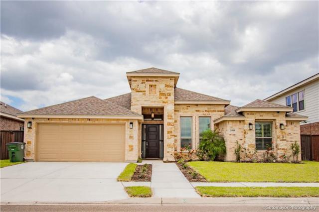 2509 San Esteban Street, Mission, TX 78572 (MLS #317049) :: The Ryan & Brian Real Estate Team