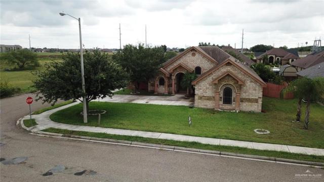 3112 Brush Drive, Weslaco, TX 78599 (MLS #317222) :: The Ryan & Brian Real Estate Team