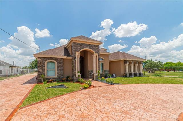 2903 Mile 4, Mission, TX 78574 (MLS #318092) :: The MBTeam