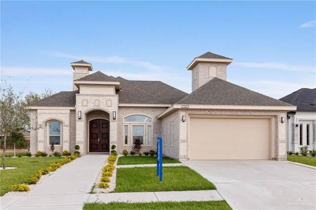 1203 Garden Ridge Avenue, San Juan, TX 78589 (MLS #318593) :: The Lucas Sanchez Real Estate Team