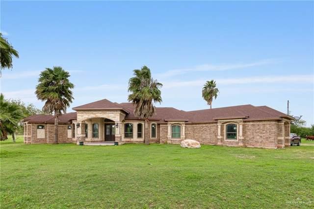 2711 E Ramseyer Road, Edinburg, TX 78542 (MLS #318600) :: The Ryan & Brian Real Estate Team