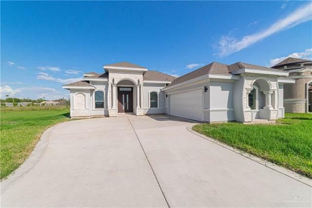 5504 Robin Avenue, Pharr, TX 78577 (MLS #318898) :: The Lucas Sanchez Real Estate Team