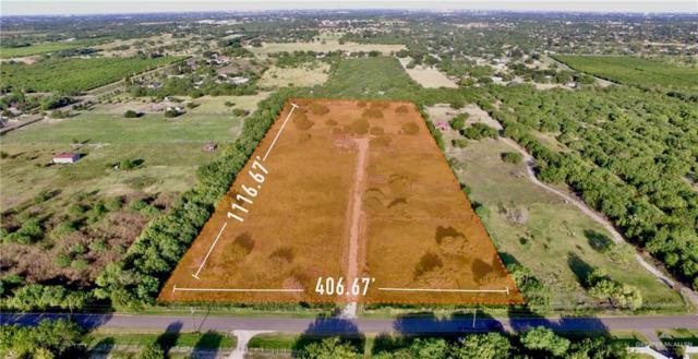 0 N Mayberry Road, Mission, TX 78573 (MLS #319071) :: The Lucas Sanchez Real Estate Team