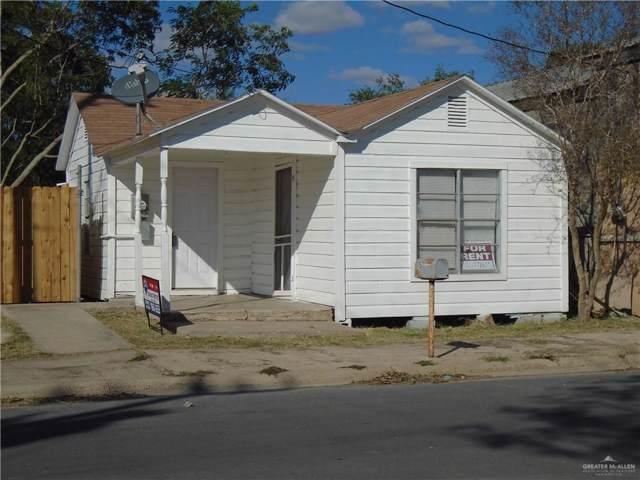 115 E Clark Avenue, Pharr, TX 78577 (MLS #319175) :: The Ryan & Brian Real Estate Team