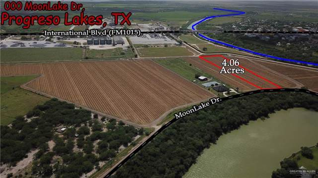 00011 S Moon Lake Drive S Drive S, Progreso Lakes, TX 78596 (MLS #319723) :: The Ryan & Brian Real Estate Team