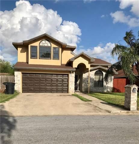 2418 N 28th Lane, Mcallen, TX 78501 (MLS #320627) :: The Lucas Sanchez Real Estate Team