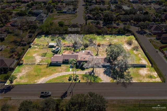1013 W 20th Street, Mission, TX 78572 (MLS #320749) :: The Lucas Sanchez Real Estate Team