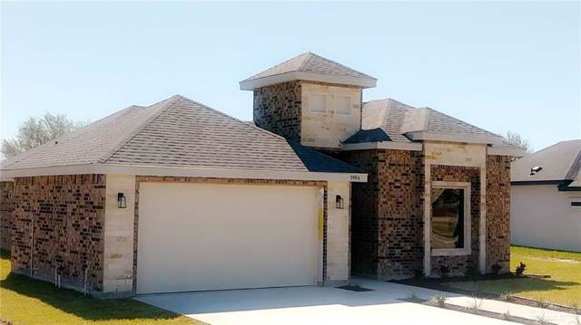 3904 S Southern Orchard Drive S, Weslaco, TX 78599 (MLS #321361) :: The Ryan & Brian Real Estate Team