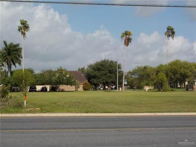 2700 Trenton Road, Mcallen, TX 78503 (MLS #322425) :: The MBTeam